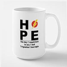 Hope One Day I Would Love To Say I had TN Mugs