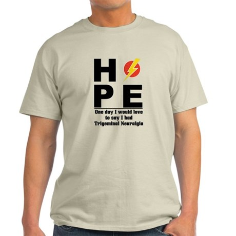Hope One Day I Would Love To Say I had TN T-Shirt
