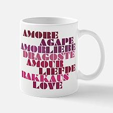 Loveglot Classic Mug