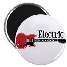 Electric Magnets