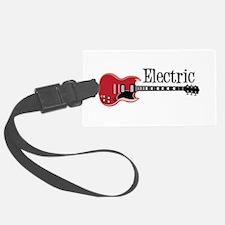 Electric Luggage Tag