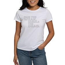 hurdlethedead T-Shirt