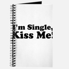 Im Single, Kiss Me! Journal