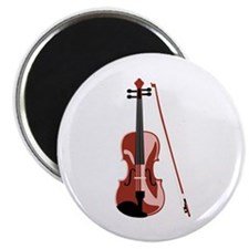 Violin and Bow Magnets