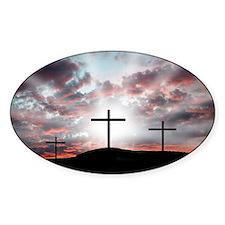 Sunrise Faith Decal