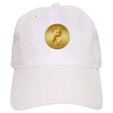 Cute Bitcoin Baseball Cap