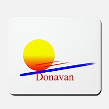 Donavan Mousepad