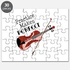 Practice Makes Perfect Puzzle