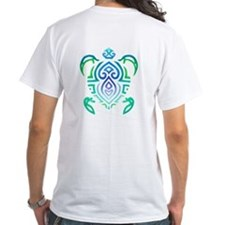Tribal Turtle T-Shirt