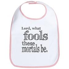 Mortal Fools Shakespeare Bib