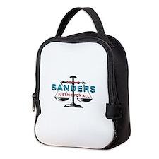 Herman Cain for President Neoprene Lunch Bag