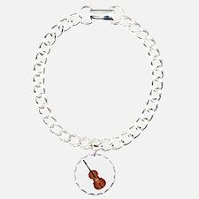 Standup Bass Bracelet