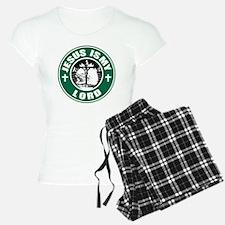 Jesus is my Lord Pajamas