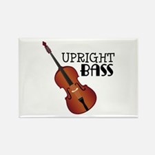 Upright Bass Magnets
