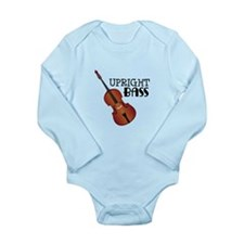 Upright Bass Body Suit