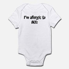 Allergic to BLTs Infant Bodysuit