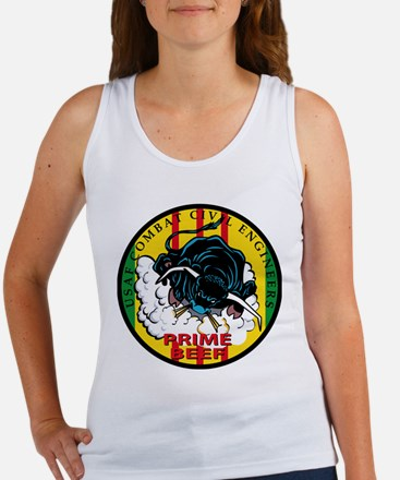 USAF Combat Civil Engineering Tank Top