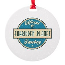 Official Forbidden Planet Fanboy Ornament