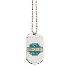 Official Forbidden Planet Fanboy Dog Tags