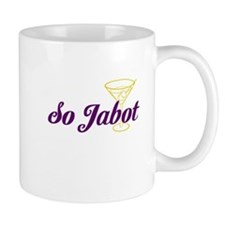So Jabot Mugs