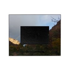South Rim Grand Canyon Phantom Ranch Picture Frame
