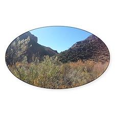 South Rim Grand Canyon Phantom Ranc Decal