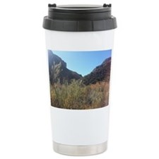 South Rim Grand Canyon  Travel Mug