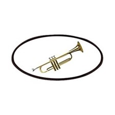 Trumpet Patches