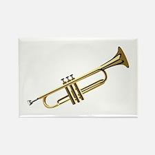 Trumpet Magnets