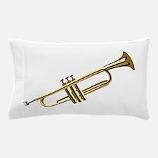 Trumpet Pillow Case