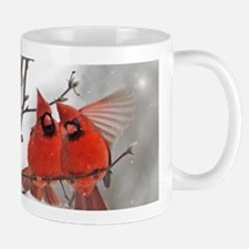 Shelter from the Storm Mugs