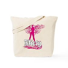 Dirty Big Tote Bag