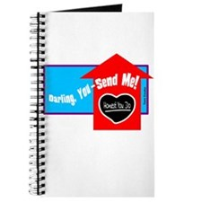 You Send Me-Sam Cooke/t-shirt Journal
