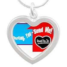 You Send Me-Sam Cooke/t-shirt Necklaces