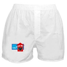 You Send Me-Sam Cooke/t-shirt Boxer Shorts