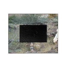 South Rim Grand Canyon Phantom Ranch Picture Frame