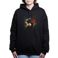 Year Of The Horse Hooded Sweatshirt