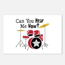 Can You Hear Me Now Postcards (Package of 8)