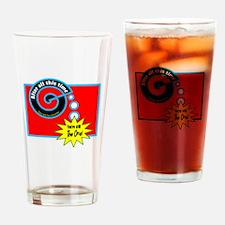 Still The One-Shania Twain/t-shirt Drinking Glass