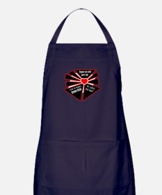 To Catch Your Heart-Robert Browning/t-shirt Apron