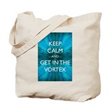 Law of attraction Canvas Totes