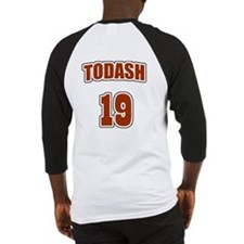 The Gilead Gunslingers - Todash 19 Baseball Jersey