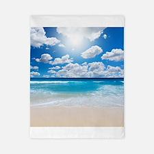 Sunny Beach Twin Duvet