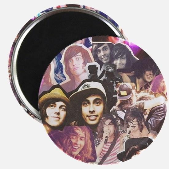 Kellic Collage Magnet