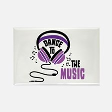 Dance to the Music Magnets