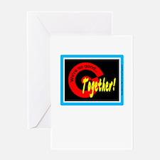 So Good Toegether/Reba McEntire/t-shirt Greeting C