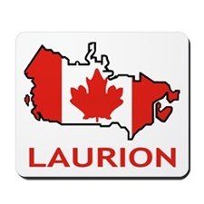 Laurion - Canada<BR>mousepad