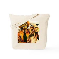 Possum Pals Tote Bag
