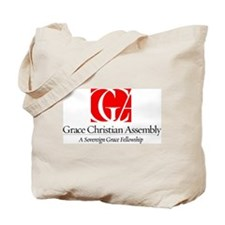 GCA Tote Bag
