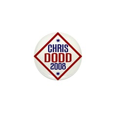 Chris Dodd 2008 Mini 1